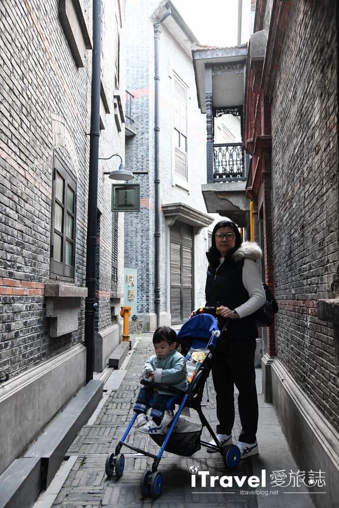 上海新天地南北里 (33)