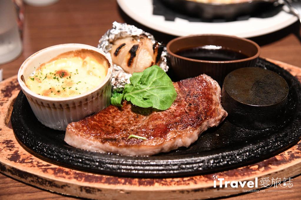 橫濱美食餐廳 Bakery Restaurant Saint Marc (23)