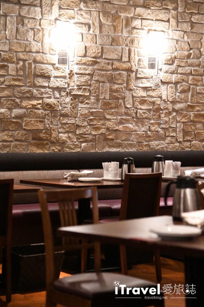 橫濱美食餐廳 Bakery Restaurant Saint Marc (6)