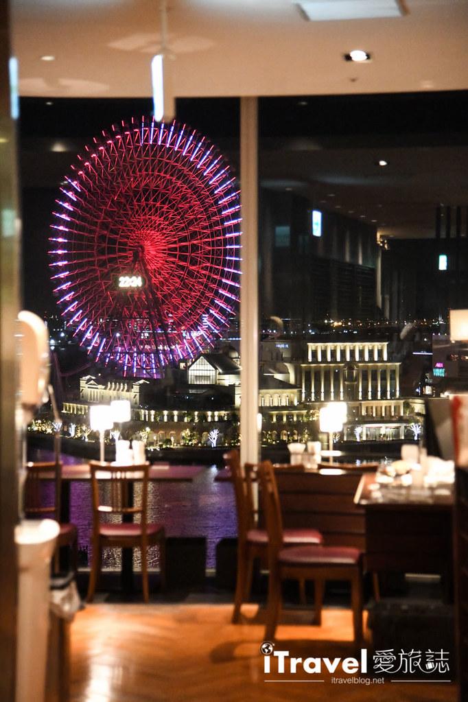 橫濱美食餐廳 Bakery Restaurant Saint Marc (4)