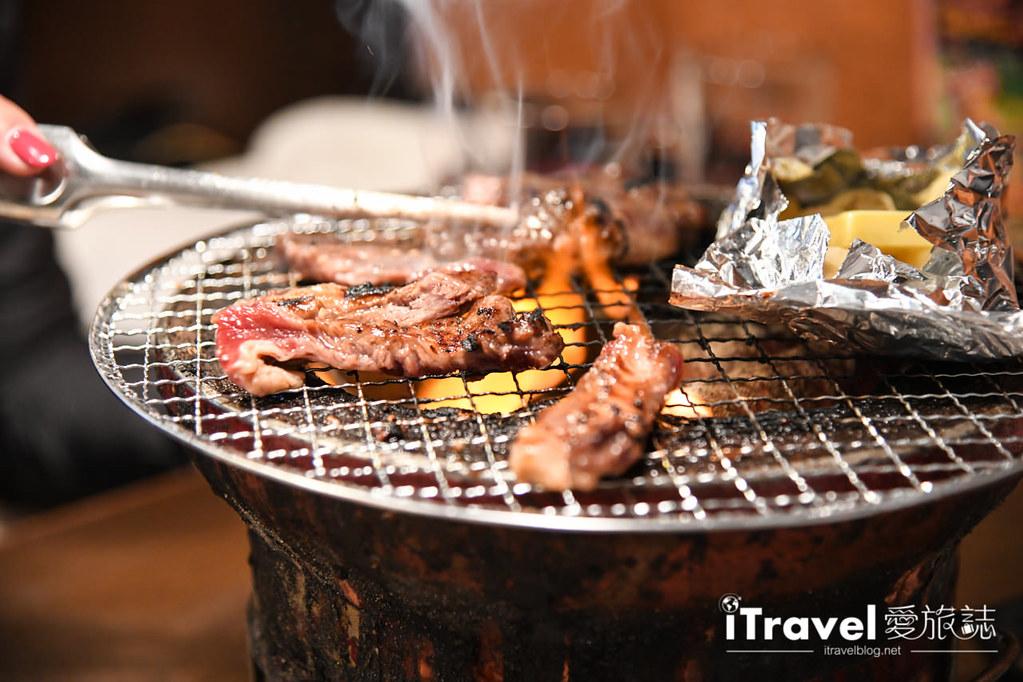 日本連鎖燒肉店 牛繁 (23)