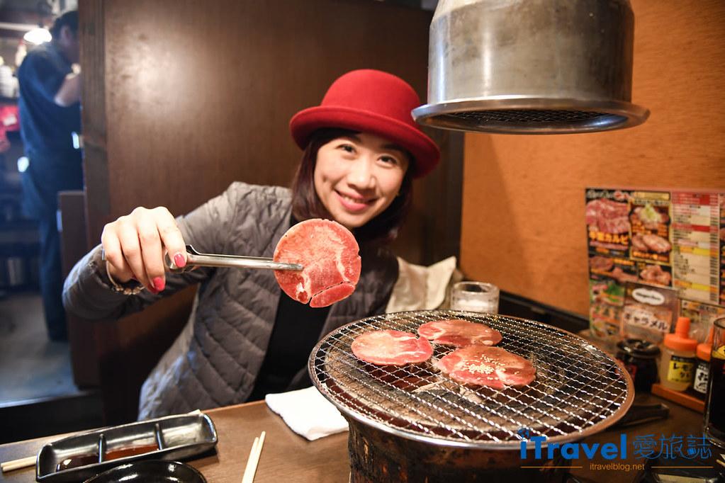 日本連鎖燒肉店 牛繁 (0)