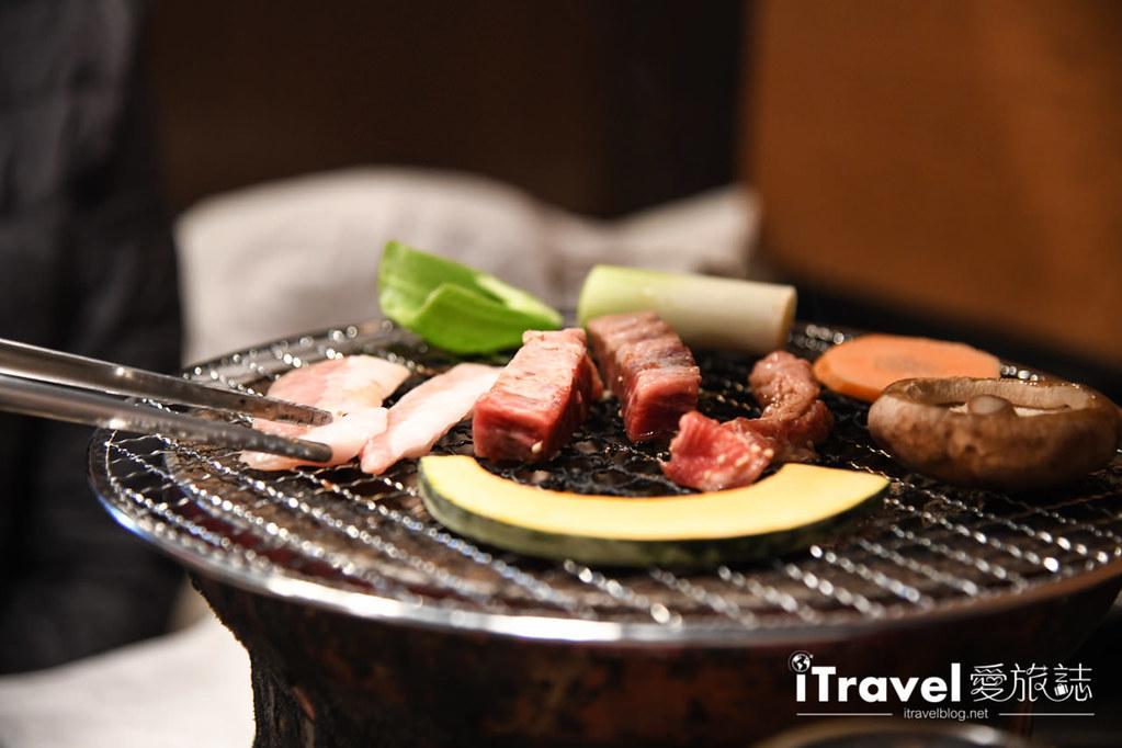 日本連鎖燒肉店 牛繁 (11)