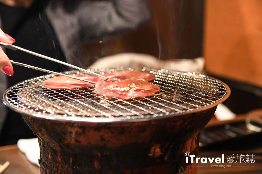 日本連鎖燒肉店 牛繁 (8)