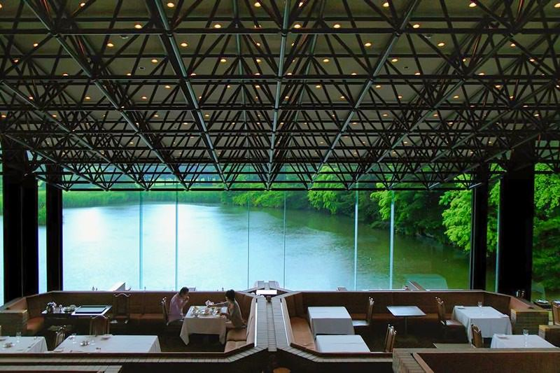 The Prince Karuizawa Hotel 4