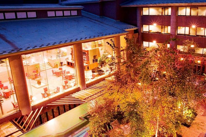 Hotel Cypress Karuizawa 4