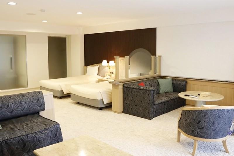 Hotel Cypress Karuizawa 3