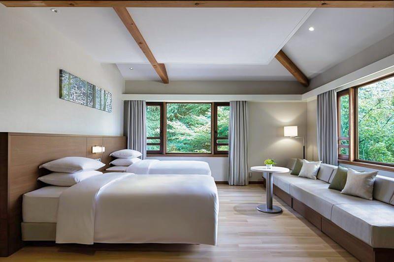 Karuizawa Marriott Hotel 4