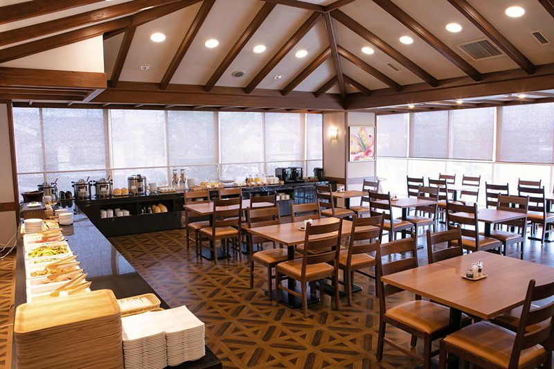 Hotel Grandvert Kyukaruizawa 5