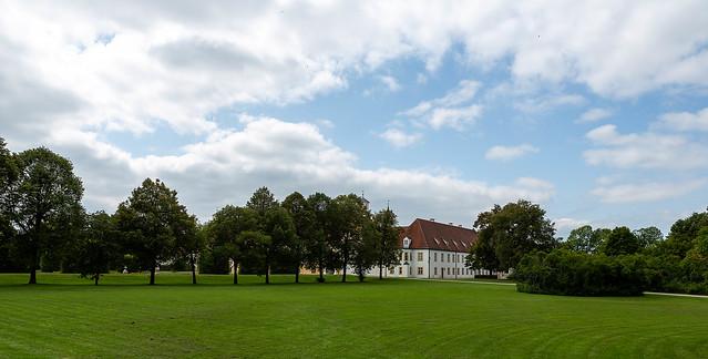Impressionen Schloss Schleißheim V