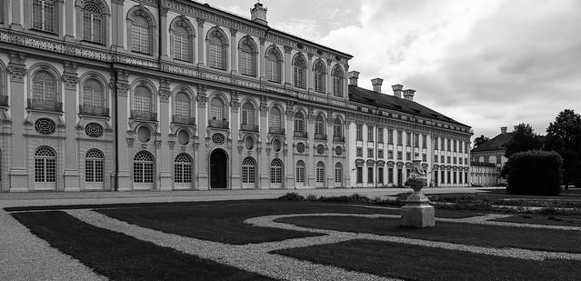 Impressionen Schloss Schleißheim I