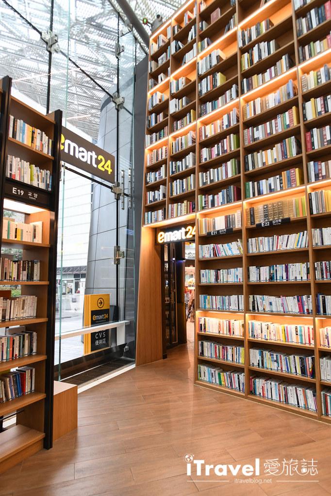 首爾星空圖書館 Starfield Library (14)