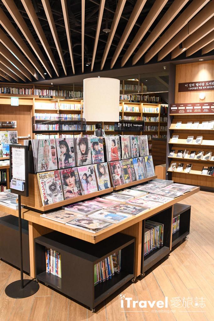 首爾星空圖書館 Starfield Library (6)