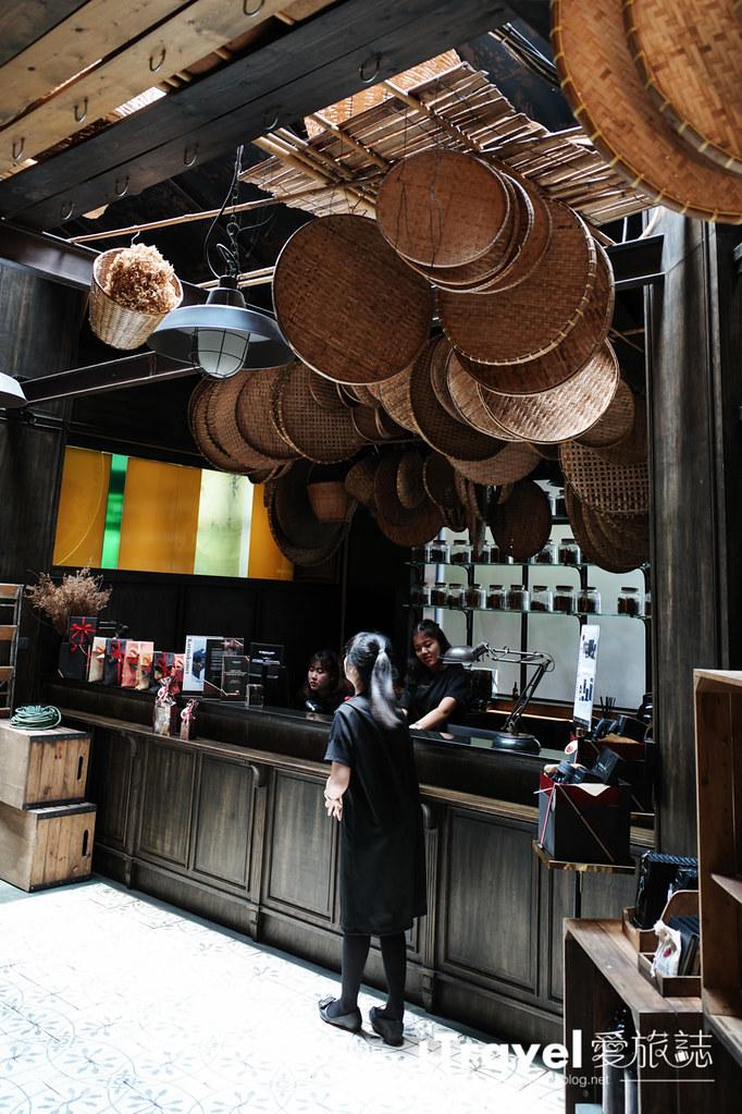 曼谷美食餐廳 Karmakamet Secret World (58)