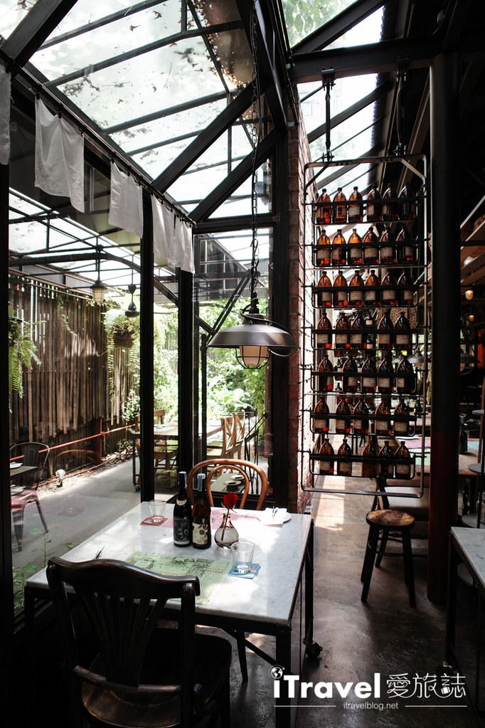 曼谷美食餐廳 Karmakamet Secret World (11)