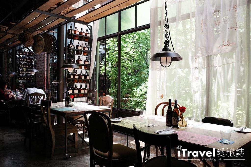 曼谷美食餐廳 Karmakamet Secret World (60)