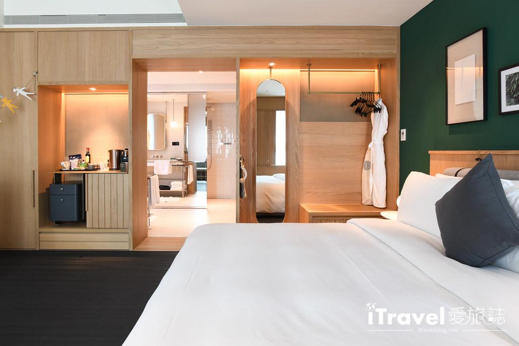 金普頓大安台北酒店Kimpton Da An Taipei - an IHG Hotel (42)