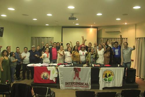 Seminário de Povos e Classes do Campo