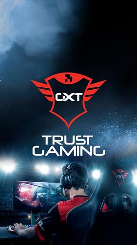 Trust Gaming Smartphone Wallpaper - 10