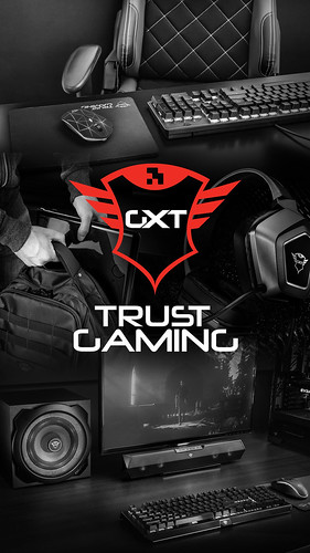 Trust Gaming Smartphone Wallpaper - 13