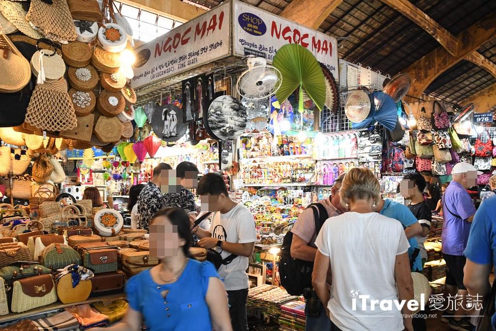 胡志明市濱城市場 Ben Thanh Market (22)