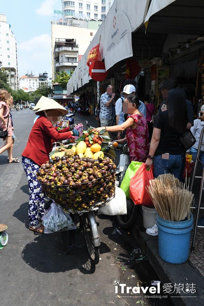 胡志明市濱城市場 Ben Thanh Market (36)