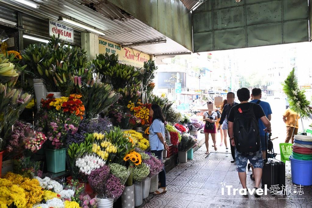 胡志明市濱城市場 Ben Thanh Market (33)