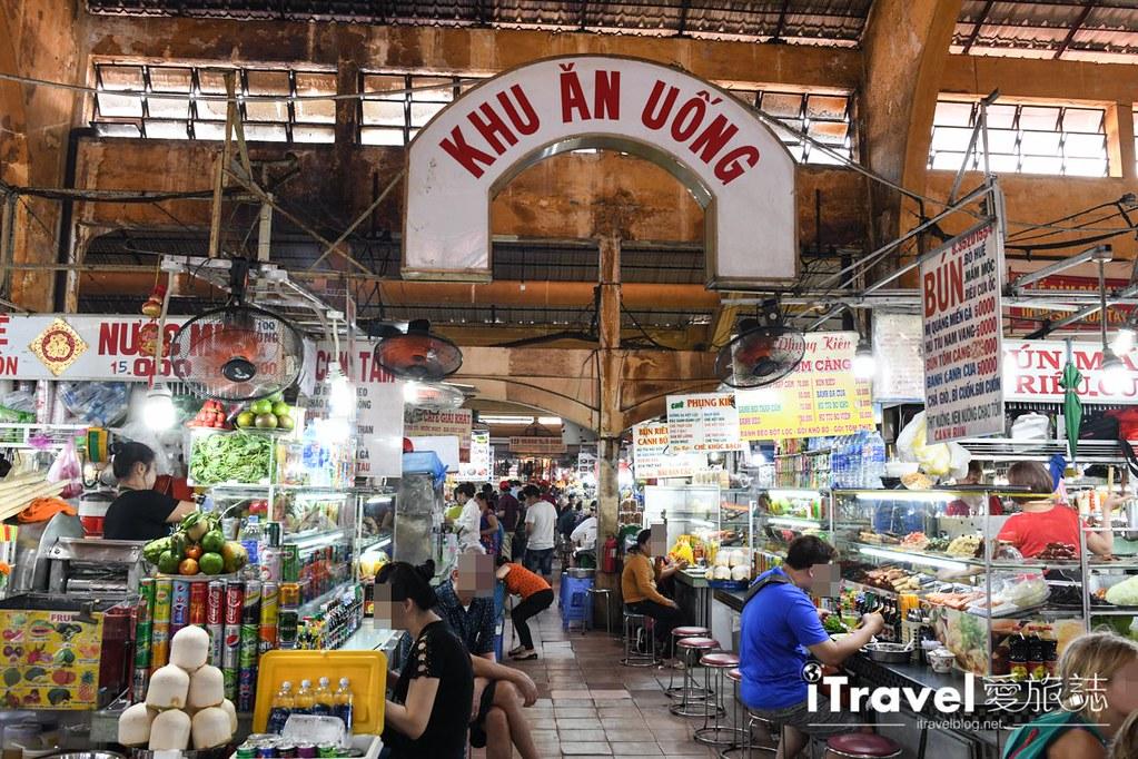 胡志明市濱城市場 Ben Thanh Market (28)