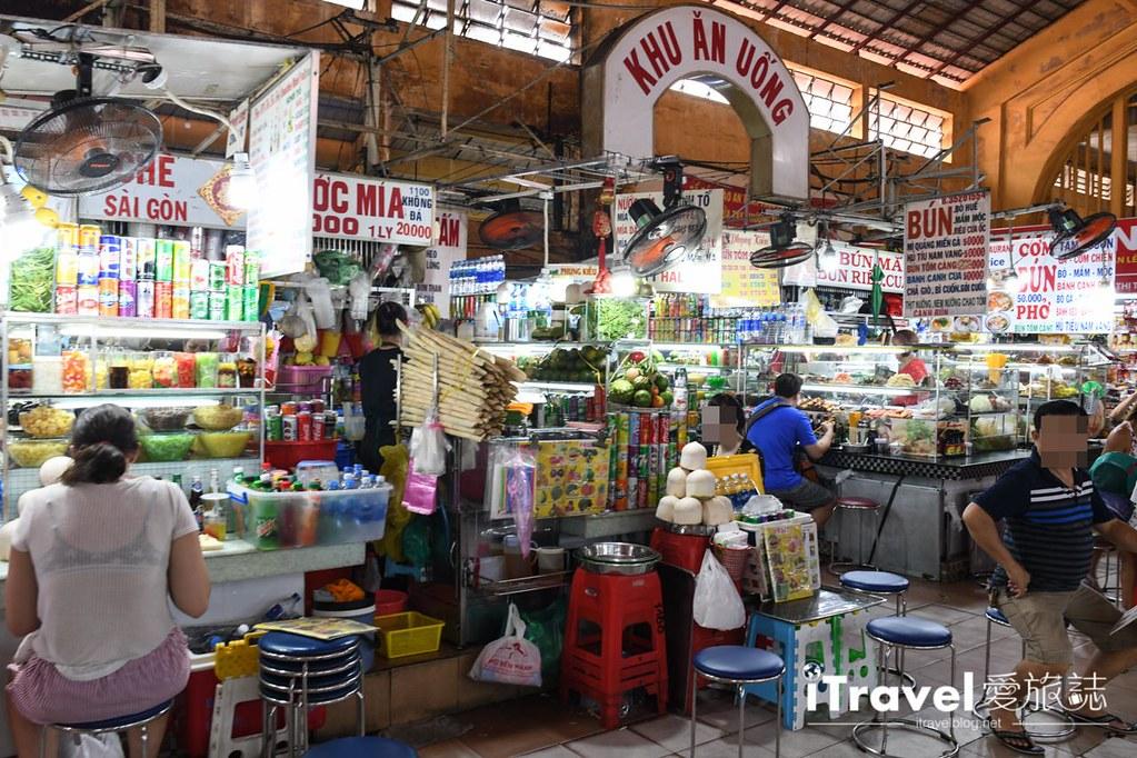 胡志明市濱城市場 Ben Thanh Market (27)