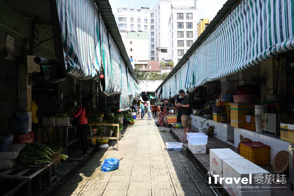 胡志明市濱城市場 Ben Thanh Market (31)
