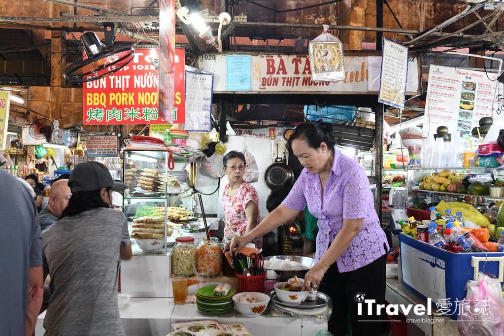 胡志明市濱城市場 Ben Thanh Market (26)