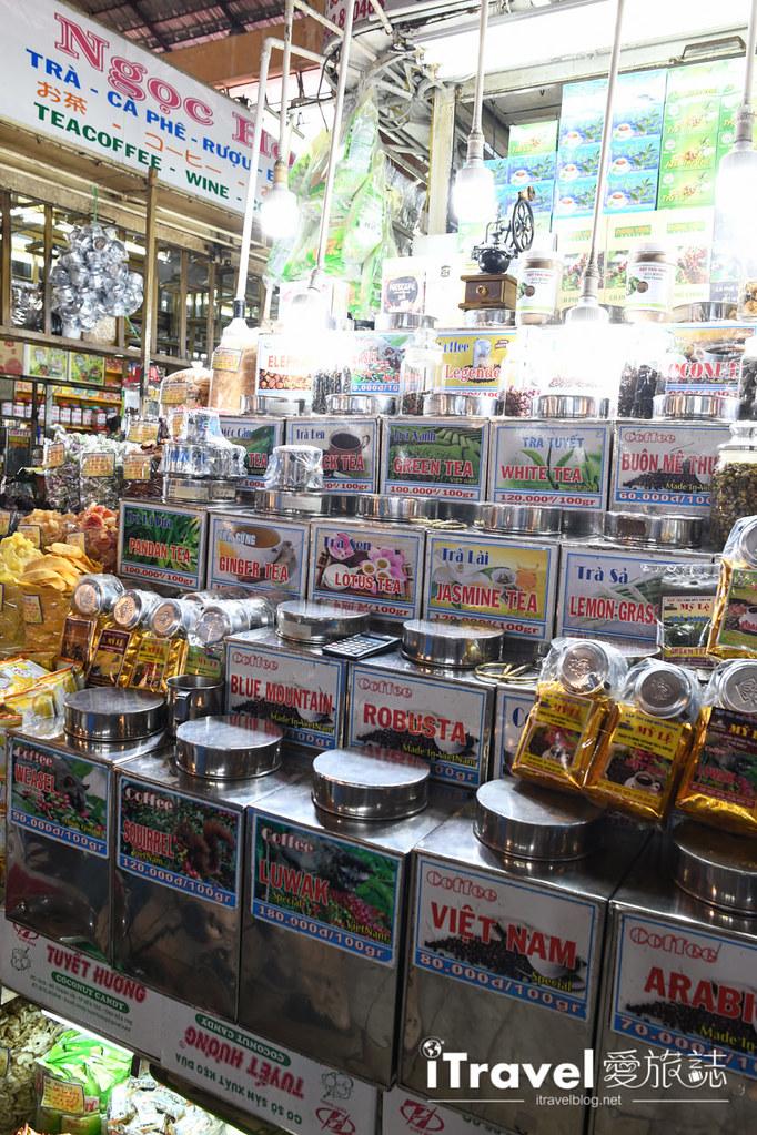 胡志明市濱城市場 Ben Thanh Market (21)
