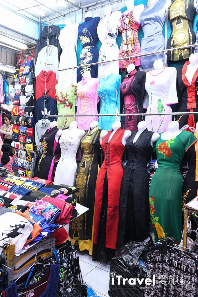 胡志明市濱城市場 Ben Thanh Market (11)