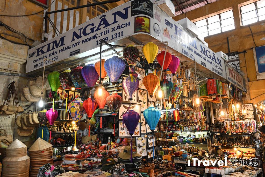 胡志明市濱城市場 Ben Thanh Market (29)