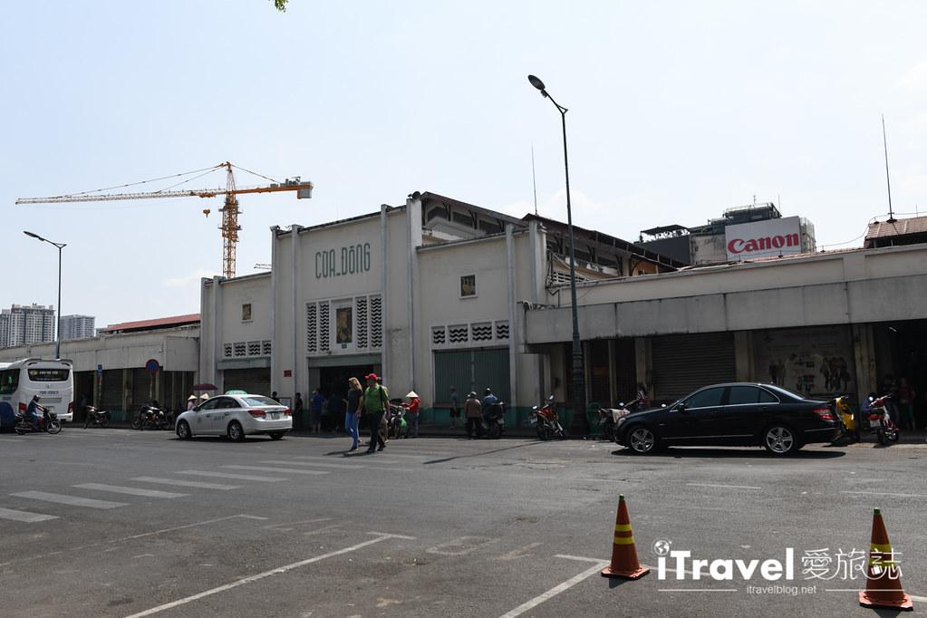胡志明市濱城市場 Ben Thanh Market (3)