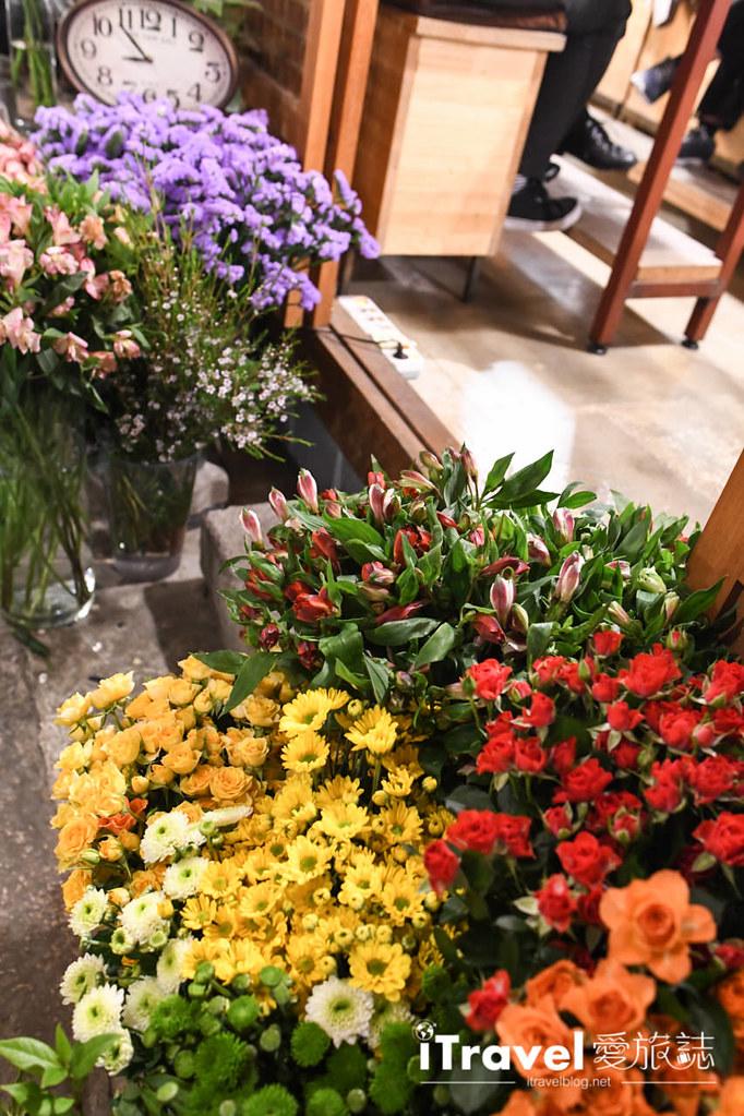 首爾庭院花房咖啡 Madang Flower Cafe (45)