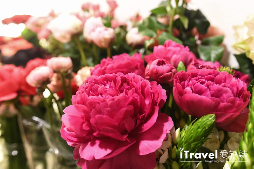 首爾庭院花房咖啡 Madang Flower Cafe (43)