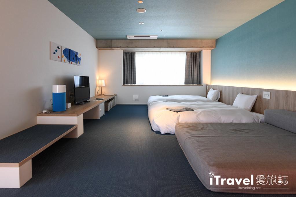 Loisir Living Suites Seragaki (49)