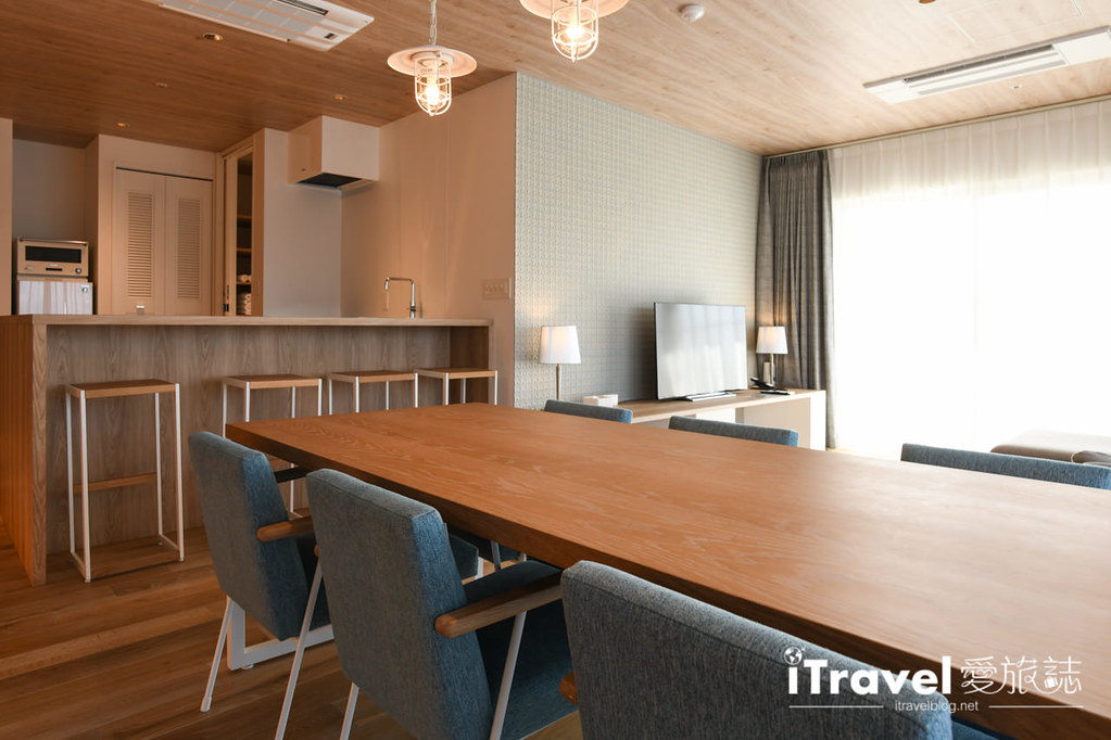 Loisir Living Suites Seragaki (34)