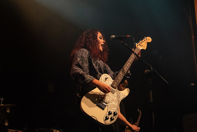 Thieves of Liberty - O2 Academy Glasgow 25th Sept 2019
