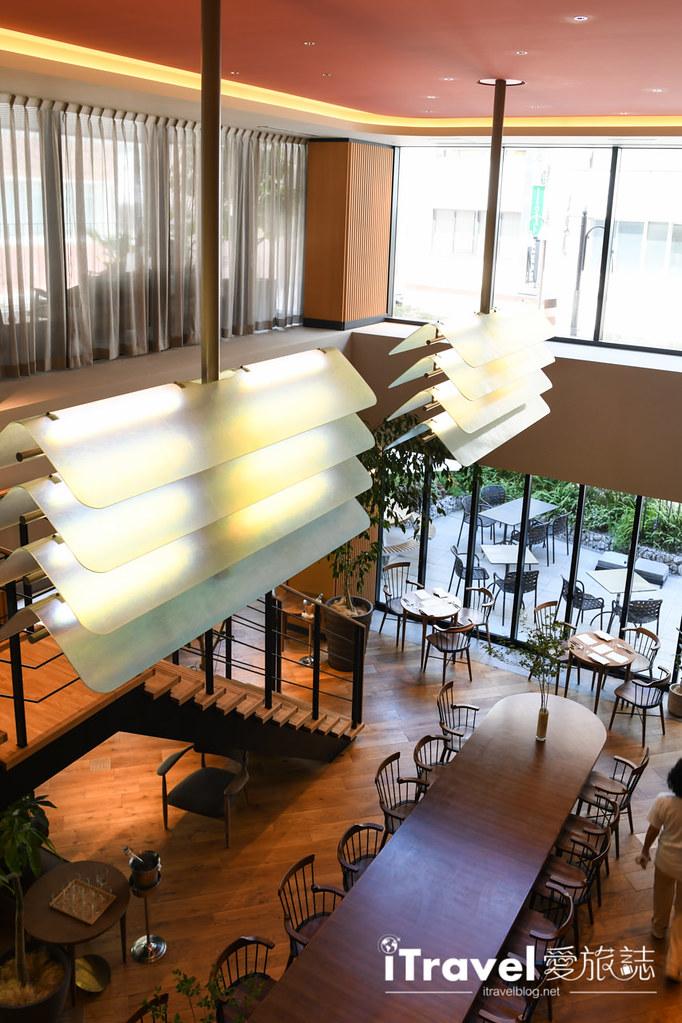 东京诺加上野饭店 Nohga Hotel Ueno (60)