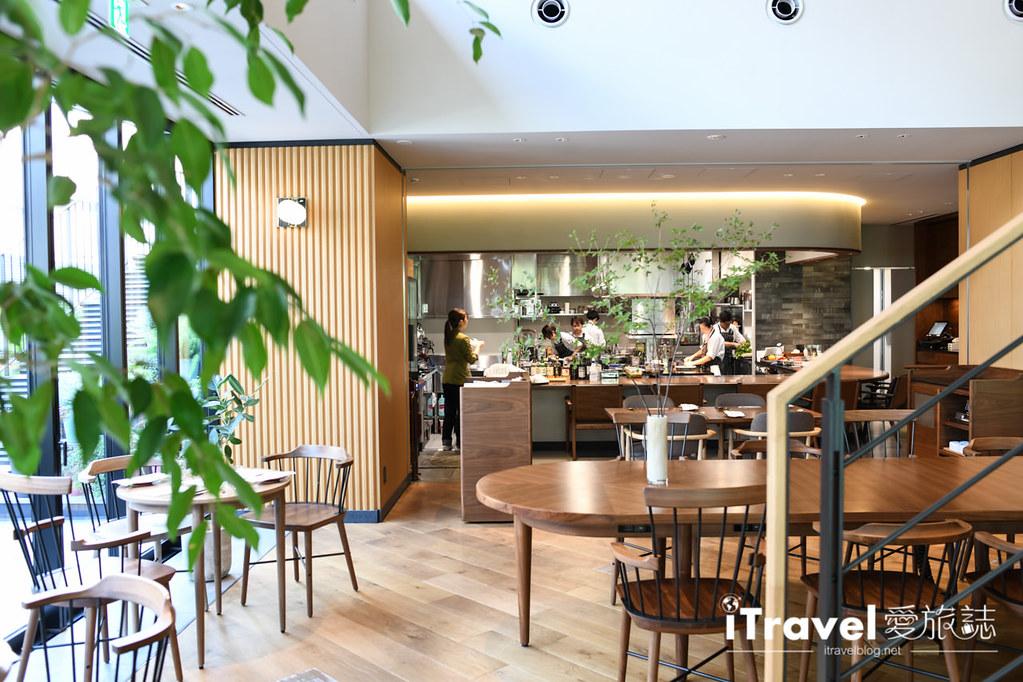 東京諾加上野飯店 Nohga Hotel Ueno (57)