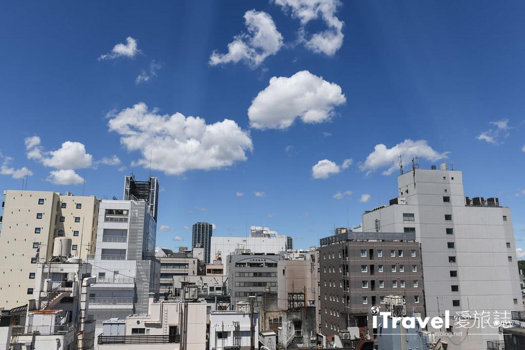 東京諾加上野飯店 Nohga Hotel Ueno (49)