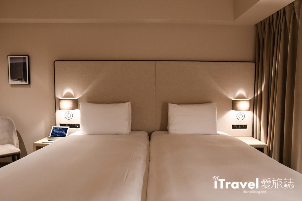 東京諾加上野飯店 Nohga Hotel Ueno (16)
