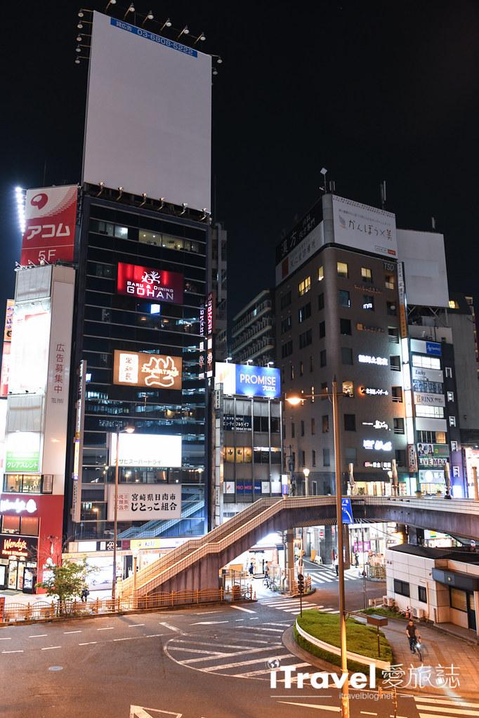 東京諾加上野飯店 Nohga Hotel Ueno (73)