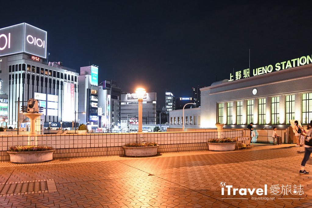 東京諾加上野飯店 Nohga Hotel Ueno (72)