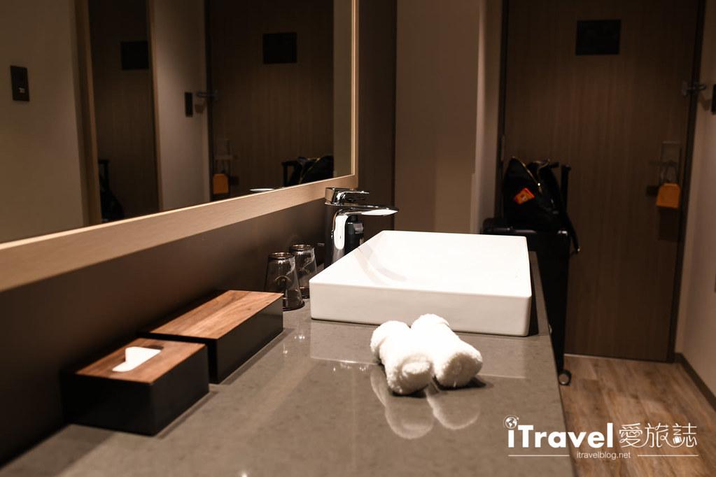 東京諾加上野飯店 Nohga Hotel Ueno (33)