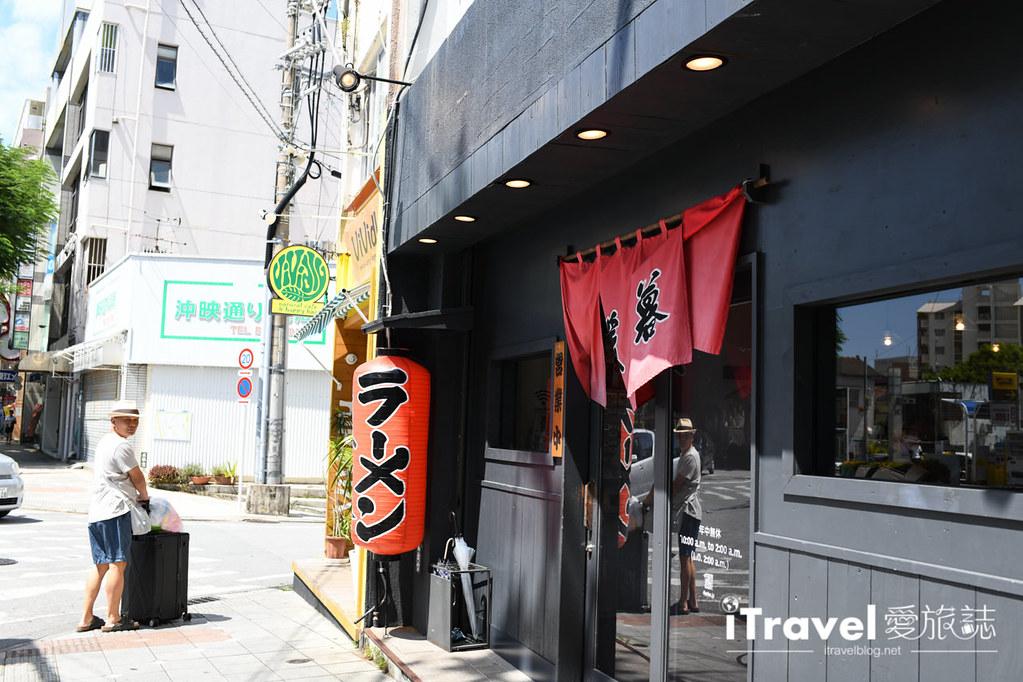 JR Kyushu Hotel Blossom Naha (94)