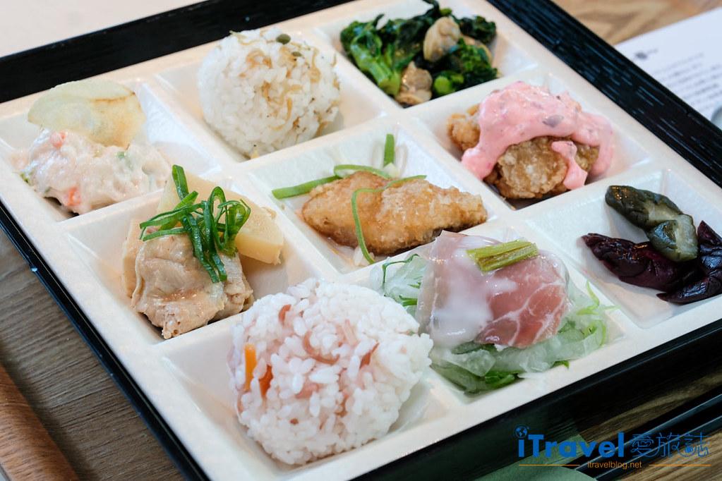 京野菜レストラン梅小路公園 (1)