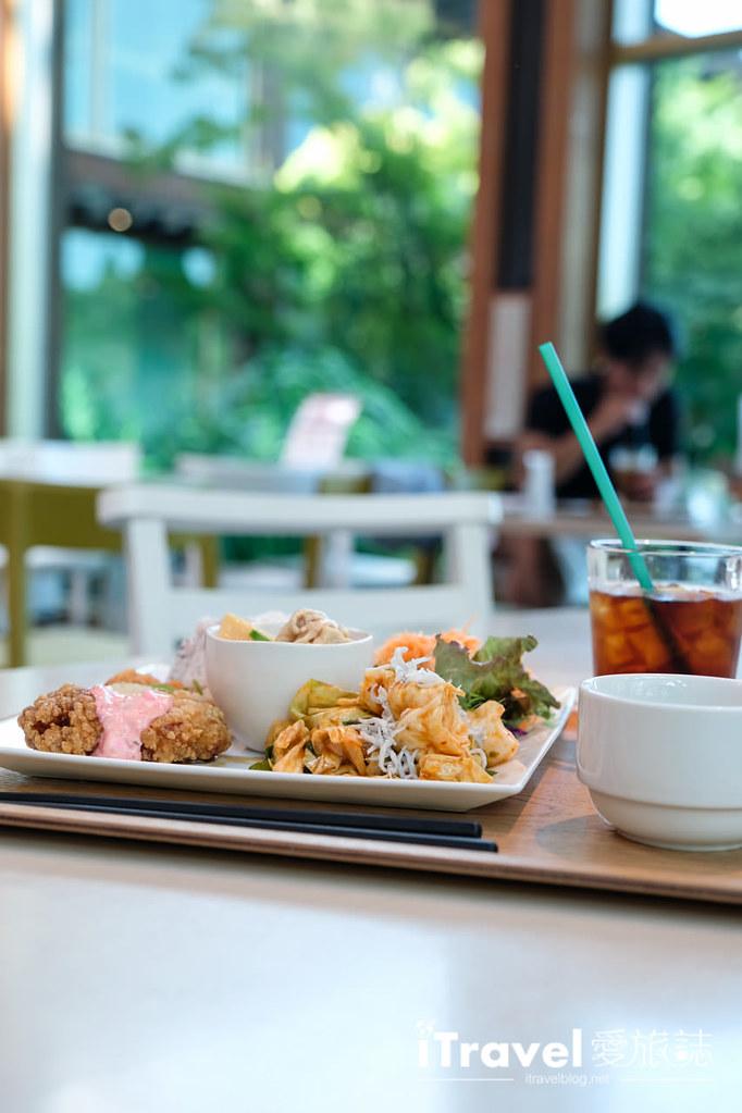 京野菜レストラン梅小路公園 (13)